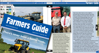 Farmers Guide magazine cover